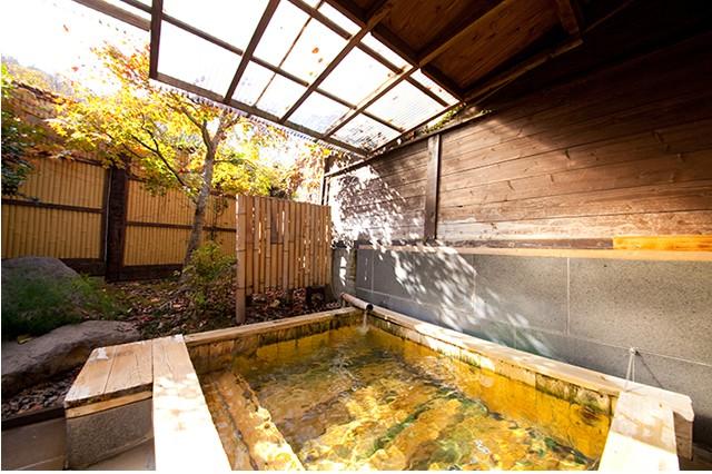 家族風呂 | 【公式】八面山金色 ...